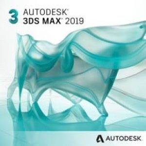 3ds max 2019 badge 450px